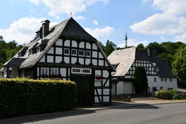 Assinghausen village