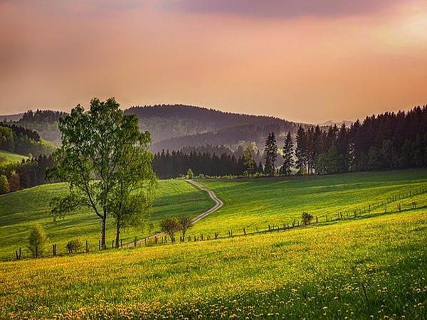 Sauerland, Atmosphäre Bild